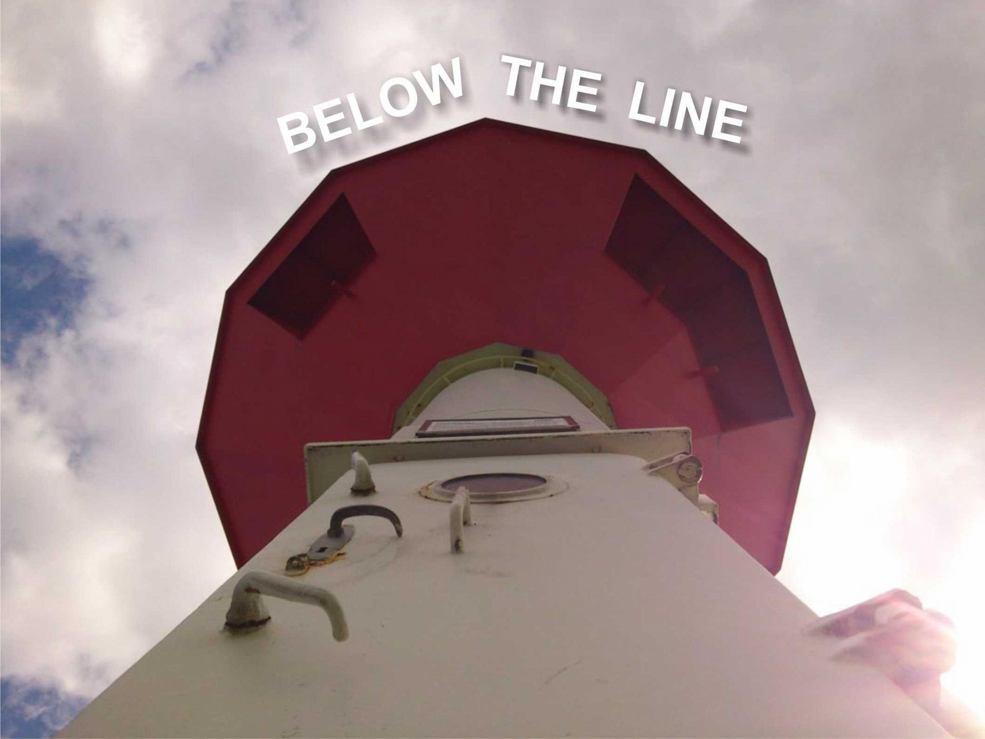 Unkoventionelle Werbung - Below the Line